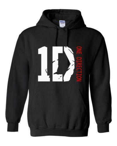 da0f2d1b7465 One Direction Sweatshirt