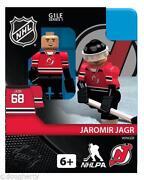 Lego Sports Minifigures