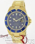 Rolex 16618