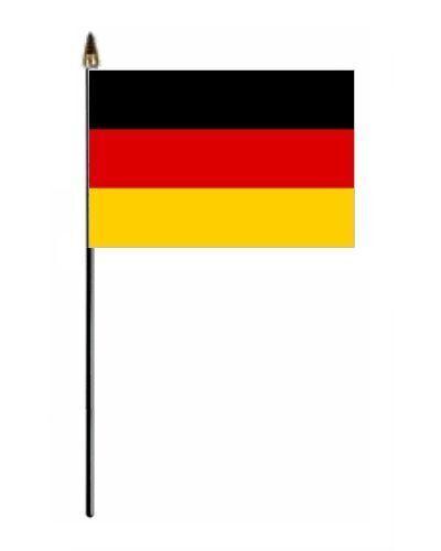 Deutschland Flaggen Gunstig Kaufen Ebay
