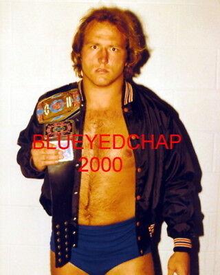 KELLY KINISKI  WRESTLER 8 X 10 WRESTLING PHOTO NWA AWA (Kelly Kelly Wrestler)