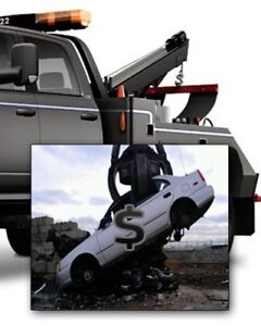 We buy Scrap cars call 647-920-8685