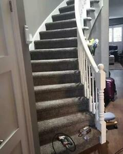 Staircase Carpeting - HOT DEAL