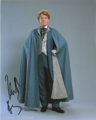 Kenneth Branagh Harry Potter Autographed Signed 8x10 Photo COA #2