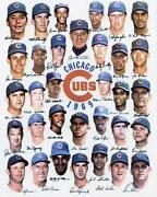 1969 Chicago Cubs