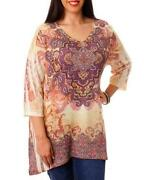Ladies Plus Size Tops Size 24