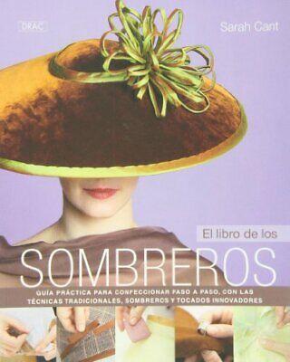El Libro De Los Sombreros (Costura (drac))