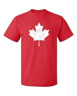 Canada Maple Flag Men