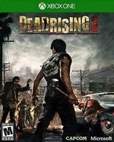 Trading Xbox One Dead Rising 3