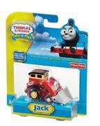 Thomas The Train Jack
