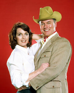 Dallas-Cast-46486-8x10-Photo