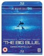 The Big Blue DVD