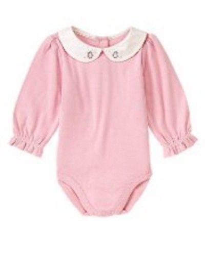 Janie Jack Penguin Baby Toddler Clothing
