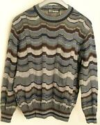 Mens Mohair Sweater