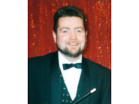 Mr.Majestyck Magic Party Entertainer Magician Children's Weddings Disco Fairs Event Belfast Antrim