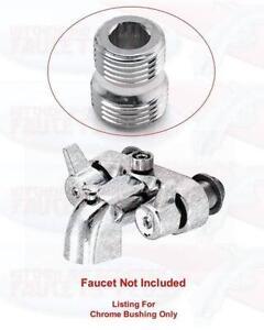 Bathroom Faucet Hose Adapter faucet adapter | ebay