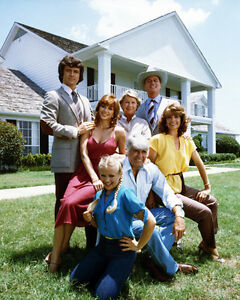Dallas-Cast-27374-8x10-Photo