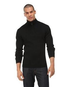 Mens Turtleneck Sweater Ebay
