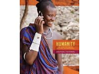 Humanity: An Introduction to Cultural Anthropology Textbook