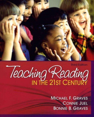 Teaching Reading In The 21st Century (with Assessm