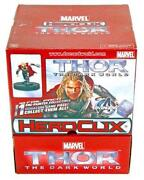 Heroclix Box
