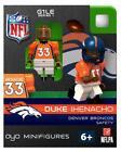 Lego Football Minifigures