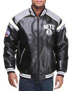 NBA Varsity Jacket