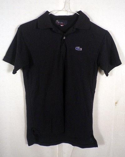 Izod alligator shirts ebay for Lacoste shirts with big alligator