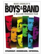 Boys in The Band DVD