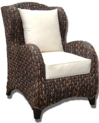 Seagrass Chair | EBay
