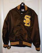 San Diego Padres Jacket