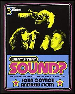 What's That Sound? 3rd Edition (John Covach)