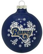 St Louis Rams Ornament