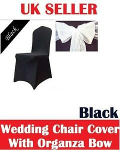 Spandex Chair Covers Other Wedding Supplies Ebay