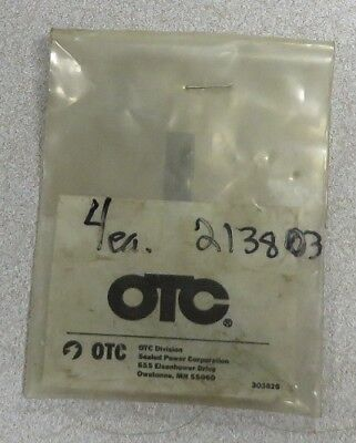 Otcpower Team Roll Pin 4 Pack Pn 213803
