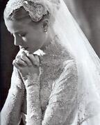Grace Kelly Wedding