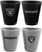 Raiders Glasses