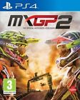 MXGP: The Official Motocross Videogame Video Games