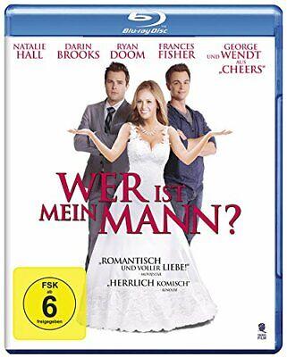 Wer ist mein Mann? [Blu-ray]  NEU/OVP