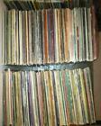 Classic Rock Vinyl Record Lot