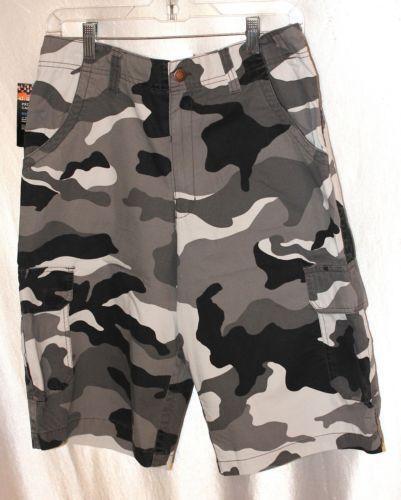 Oakley Fuel Cell Polarized >> Dickies Ripstop Shorts | eBay