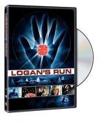 Logans Run DVD