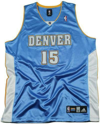 Denver Nuggets Kid: Carmelo Anthony Nuggets Jersey