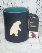 Starbucks Bear Mug