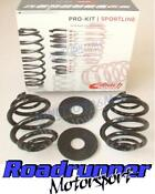 VW T4 Eibach Springs