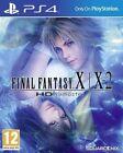 Final Fantasy X/X-2 HD Remaster Video Games