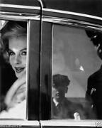 Marilyn Monroe Car