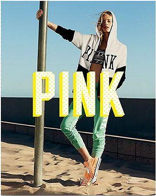 Victorias Secret Pink Fall 2013 Catalog Ieva Laguna Elsa Hosk Sara Sampaio