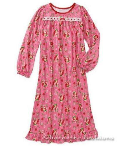 e6af5e4111 Girls Flannel Nightgown
