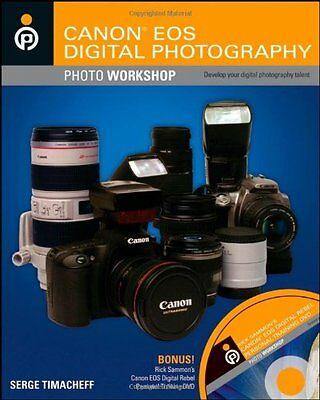 Canon EOS Digital Photography Photo Workshop